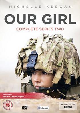 少女从军记第四季