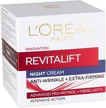 L'Oreal Revitalift Night Cream, 50ml