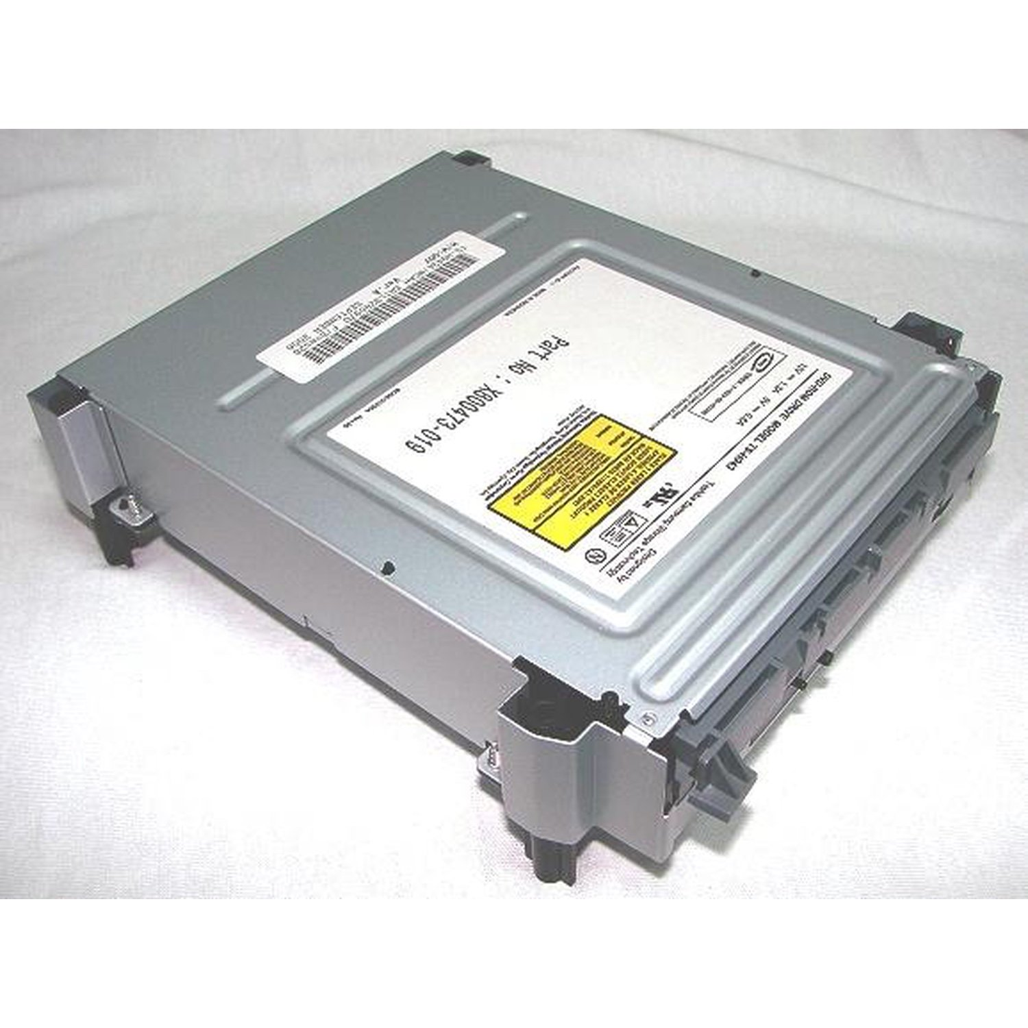 DVD DRIVE SAMSUNG ROM VERSION MS28 FOR XBOX 360 ** NEW **