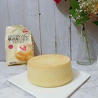 双面蛋糕—奥利奥咸奶油蛋糕的做法图解1