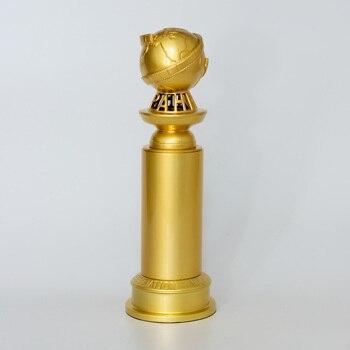 2020 Golden Globe Awards,77th golden globe awards, new golden global awards, golden global trophy, replica golden global trophy фото