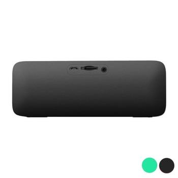 Portable Bluetooth Speakers Energy Sistem Music Box 2+ 800 mAh 6W