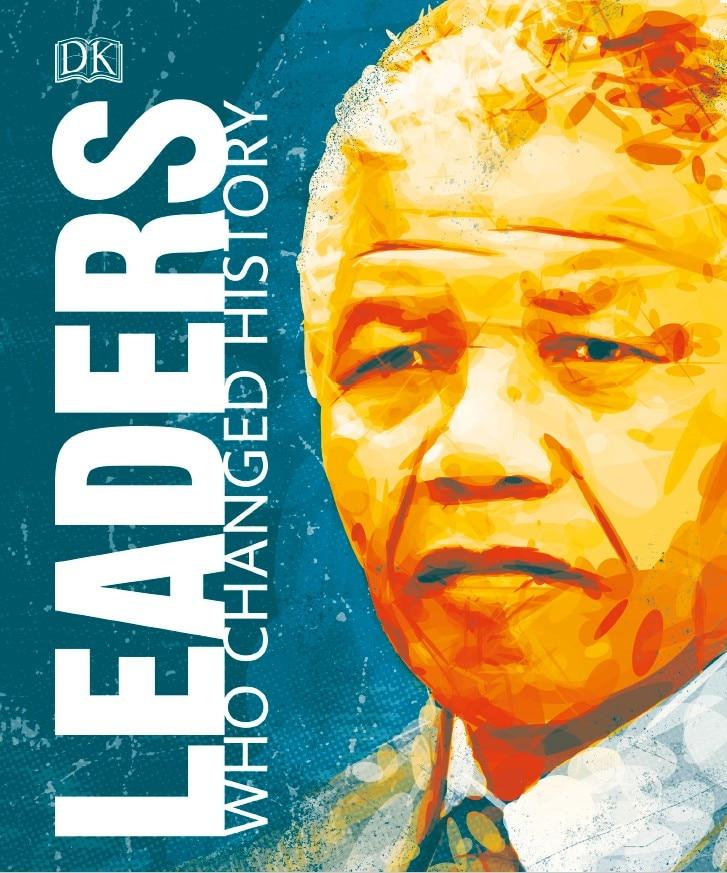 《改變歷史的領導人》封面圖片