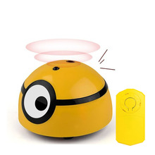 Toy Pet Walk Interactive Toys Automatic Intelligent Escaping Toy Infrared Sensor Supplies Accessories Pet Toys For Kids Gift