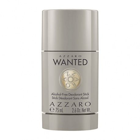 AZZARO WANTED DETOURING STICK 75 GRS
