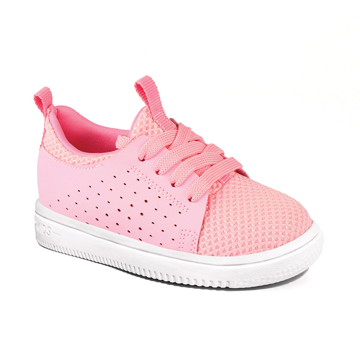 FLO 950.19Y.528 BEBE PHYLON Pink Female Child Thick Soled Sneaker VICCO