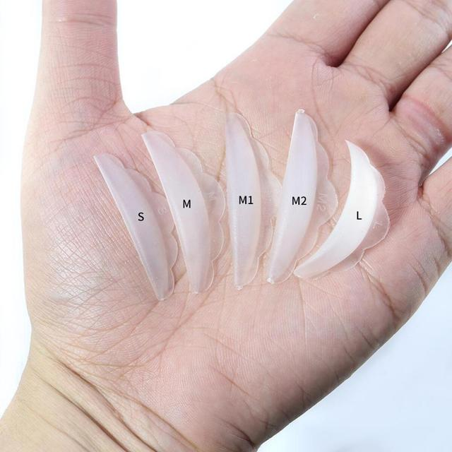 Dropshipping New arrival Upgrade Version Iconsign Lash Lift Kit Lashes Perm Set Can Do Your Logo And Ship By Fast Shippment 4