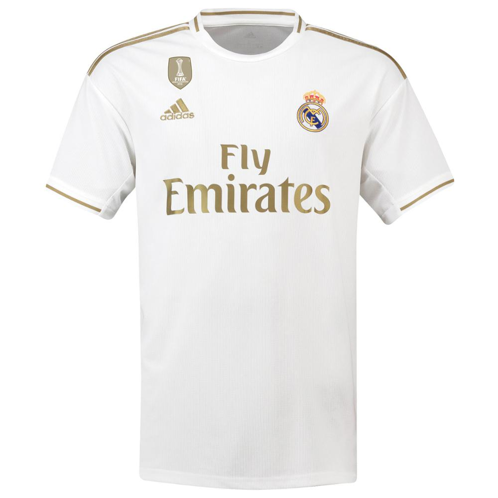 adidas originals real madrid t-shirt