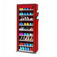 SOKOLTEC Shelf for shoes R-6810RE