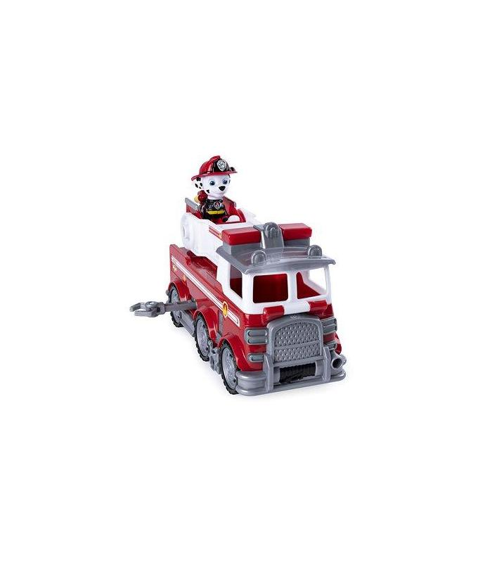 Paw Patrol Marshall Vehicle Rescue Toy Store