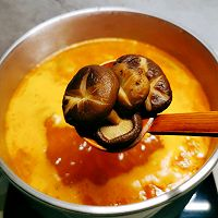 """鲜味减脂火锅#美食说出""""新年好""""#的做法图解11"""