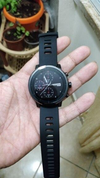 -- smartver relógio inteligente