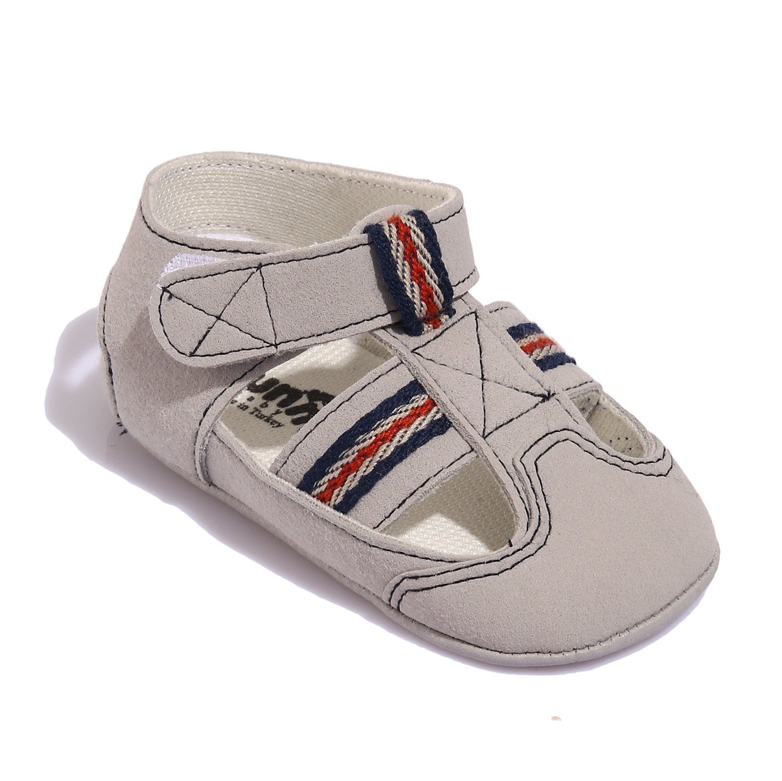 Ebebek Funny Patik Summer Baby Boy Shoes