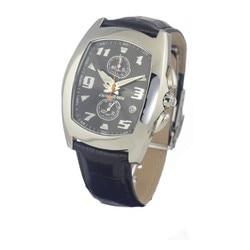 Heren Horloge Chronotech CT7468 02 (40 Mm)-in Mechanische Horloges van Horloges op