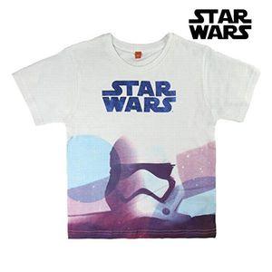 Child's Short Sleeve T-Shirt Star Wars 72634