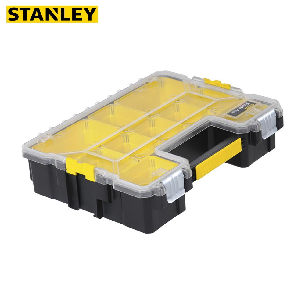 Organizer Professional Stanley 1-97-518 Tool Accessories Construction Accessory Storage Box Delivery From Russia