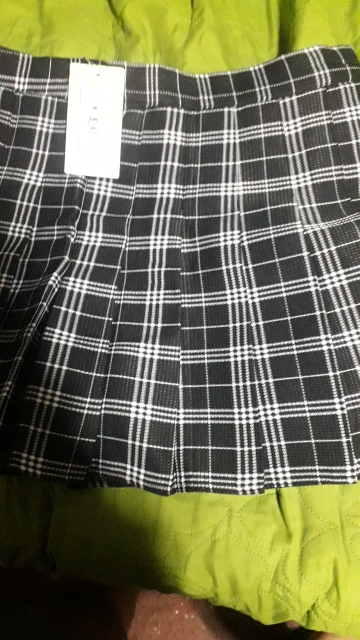 Summer Plaid Pleated Women Mini Skirts Harajuku Female Empire Casual Japanese Kawaii Cute Skirts Student Uniform Sailor Skirt|Skirts|   - AliExpress