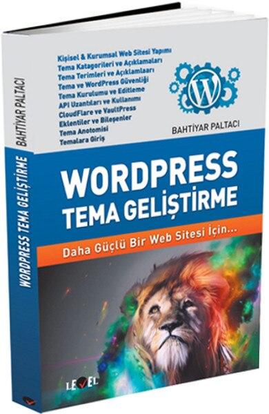 Wordpress Theme Development Bakhtiar Paltac Level