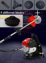 GX35 Backpack Brush cutter…