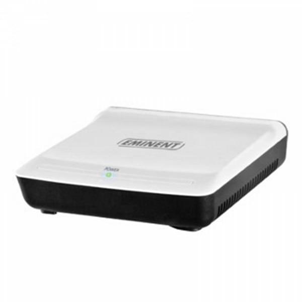 Switch Eminent EM4405 5 P 10 / 100 Mbps