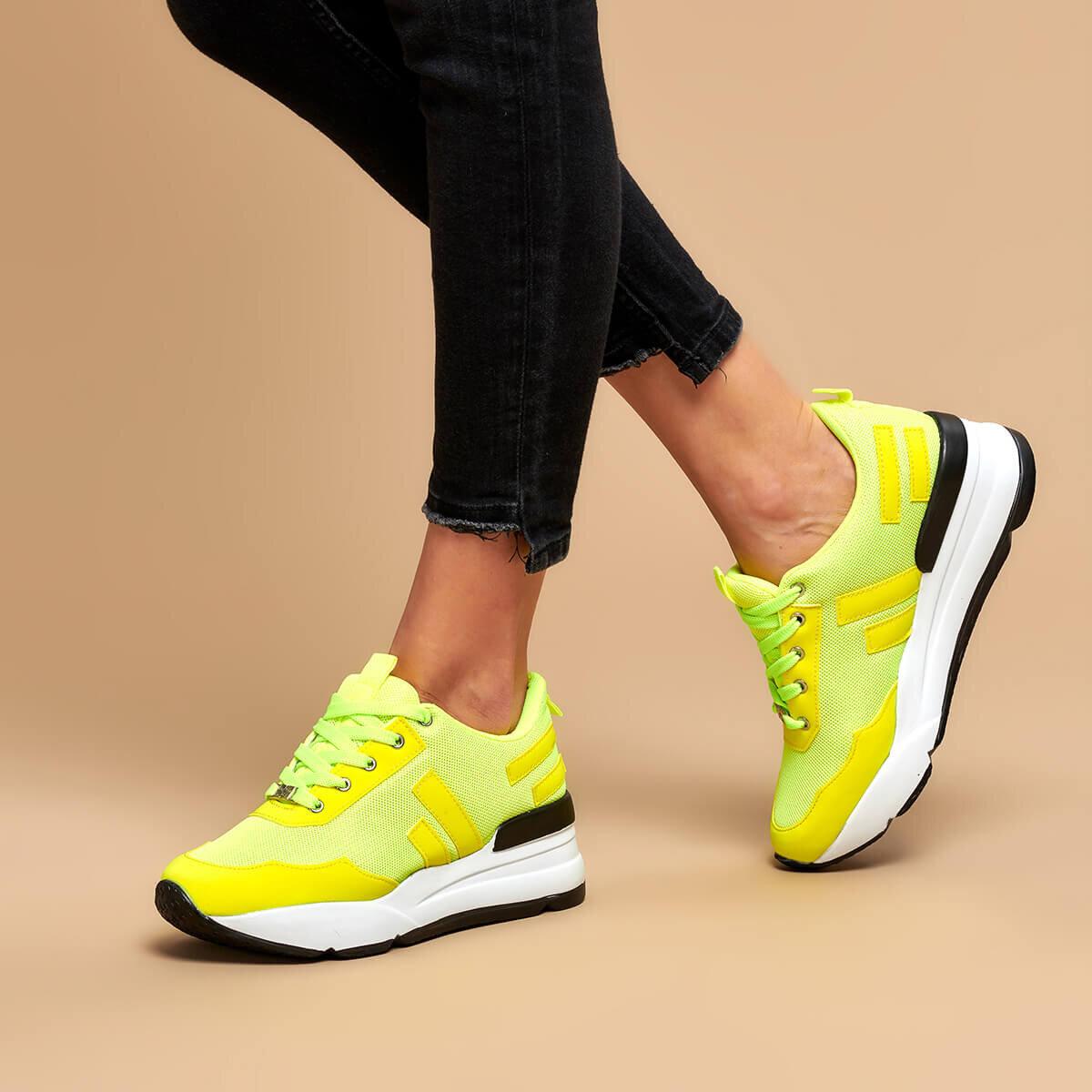 FLO 19K-965 Gray Women 'S Shoes BUTIGO