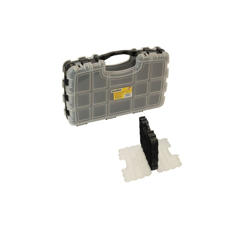 Suitcase Organizer Maurer 330x220x70mm. Double