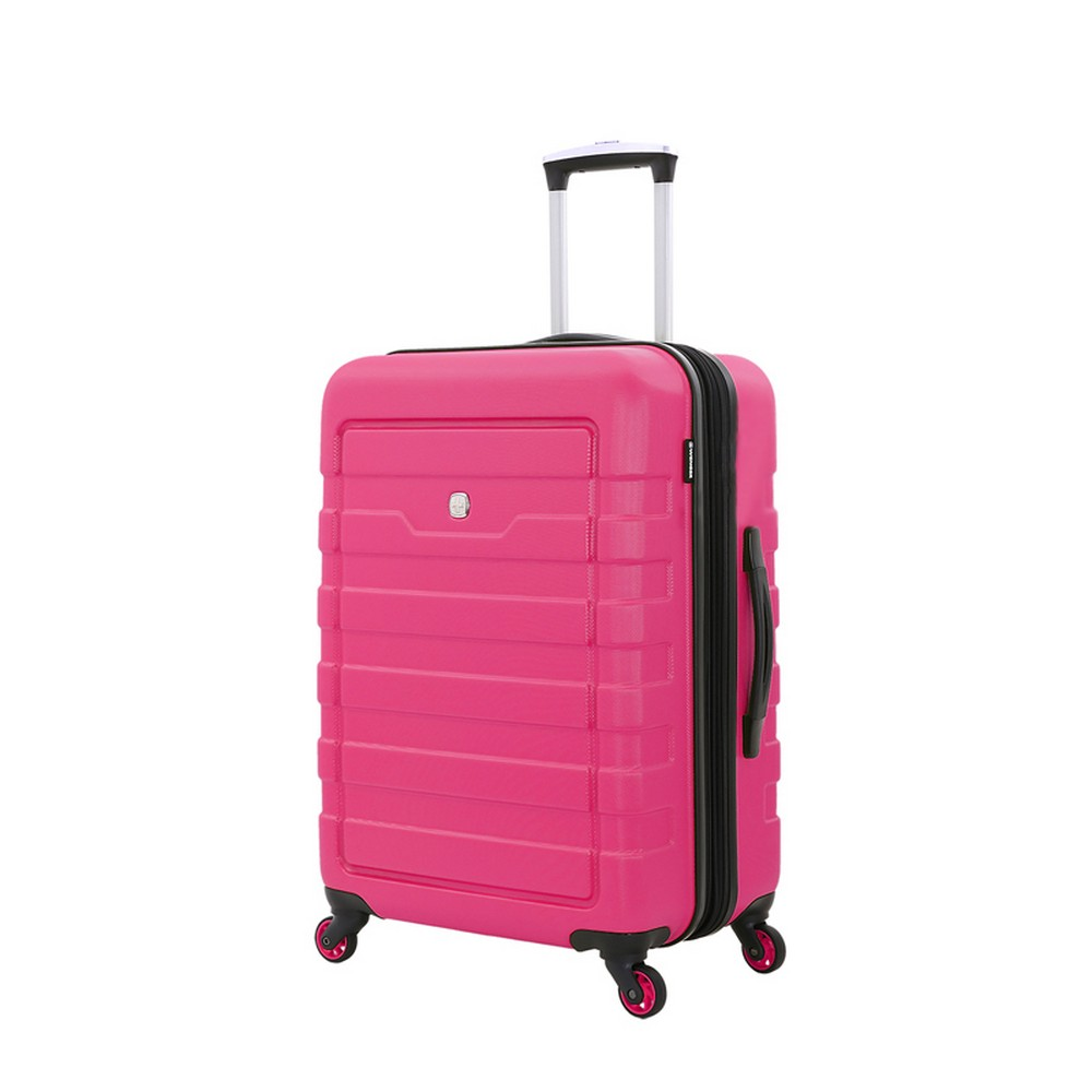 Suitcase medium TRESA WENGER 6581838165 чемодан wenger tresa 48 30 76 см розовый