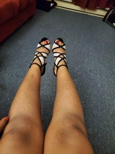 Sapatos femininos Sapatos Femininos Alta-salto
