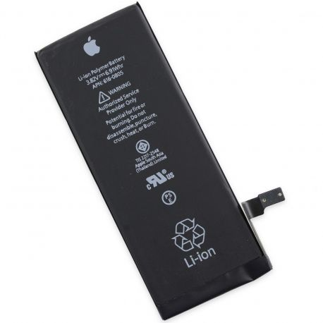 Genuine Battery For Apple IPhone 6s | Recovered | Minimum Battery Life 85%