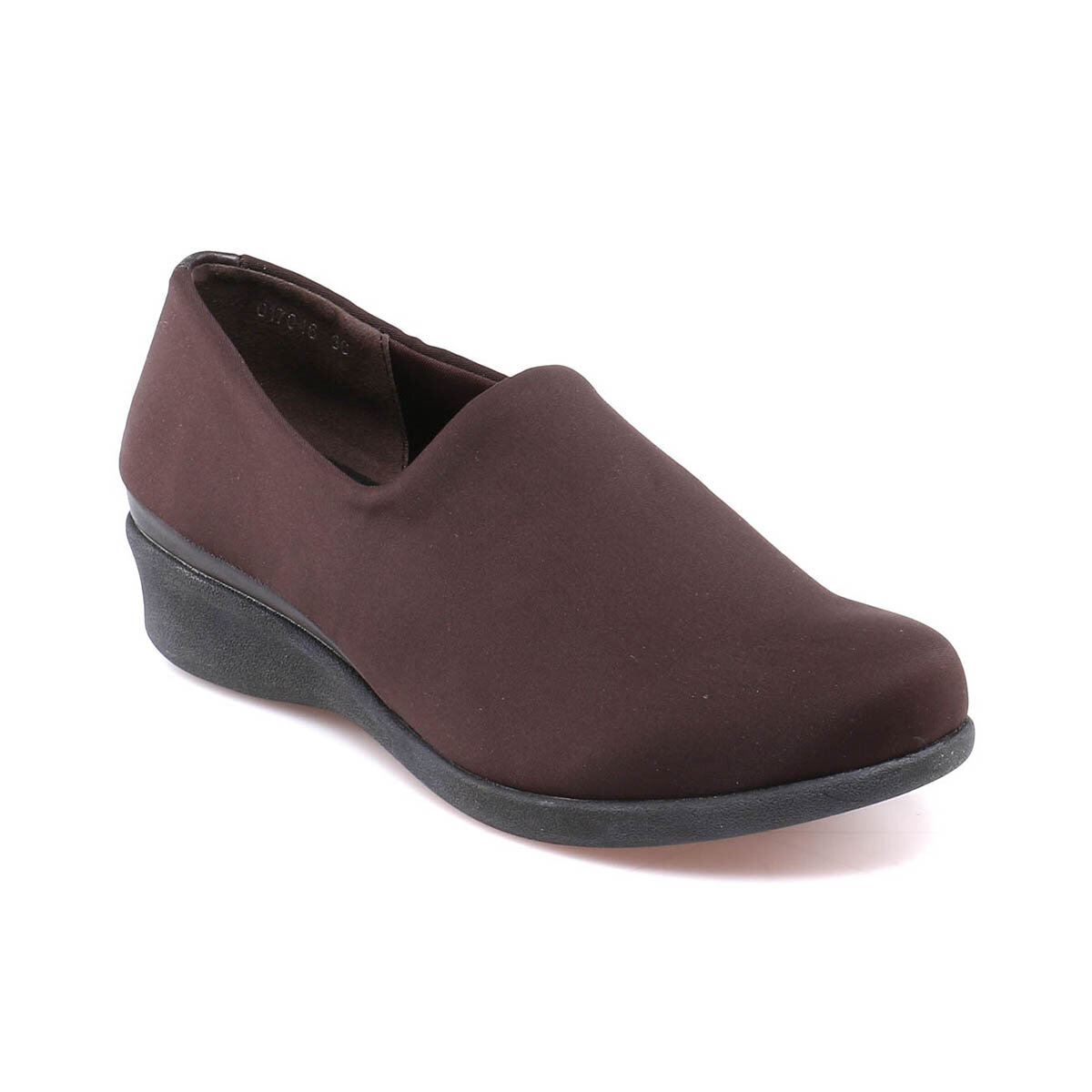 FLO O17046 Brown Women 'S Shoes Travel Soft
