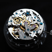 Seagull Manual Winding 2 Register Mechanical Chronograph TY2901 #8211 ST1901 Movement 31 3mm Clock Movement cheap SUGESS No waterproof NONE Dress Mechanical Hand Wind 0inch Stainless Steel ROUND CRYSTAL Paper Mechanical Wristwatches