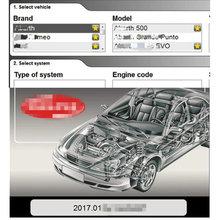 Software de cd para coche y camión, dispositivo de activación gratis para delphis 150e multidiag vd ds150e wow, 2017 R1, 2017,01, 2017