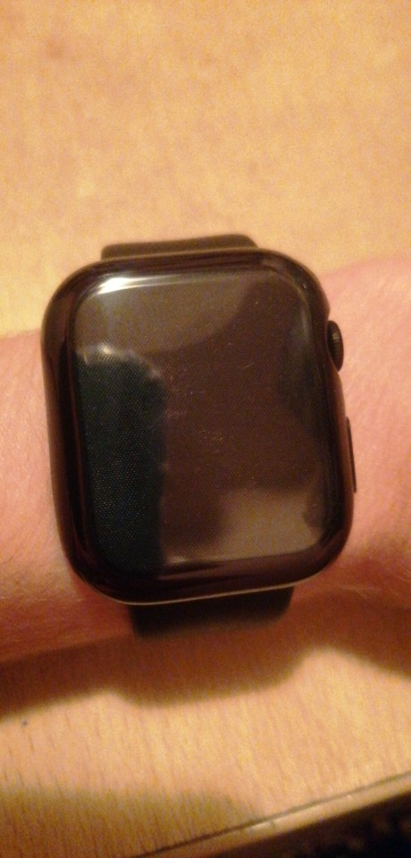 Protective Case for Apple Watch - homeishop photo review