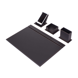 Vega Desk Set 4 Pieces (Desk O