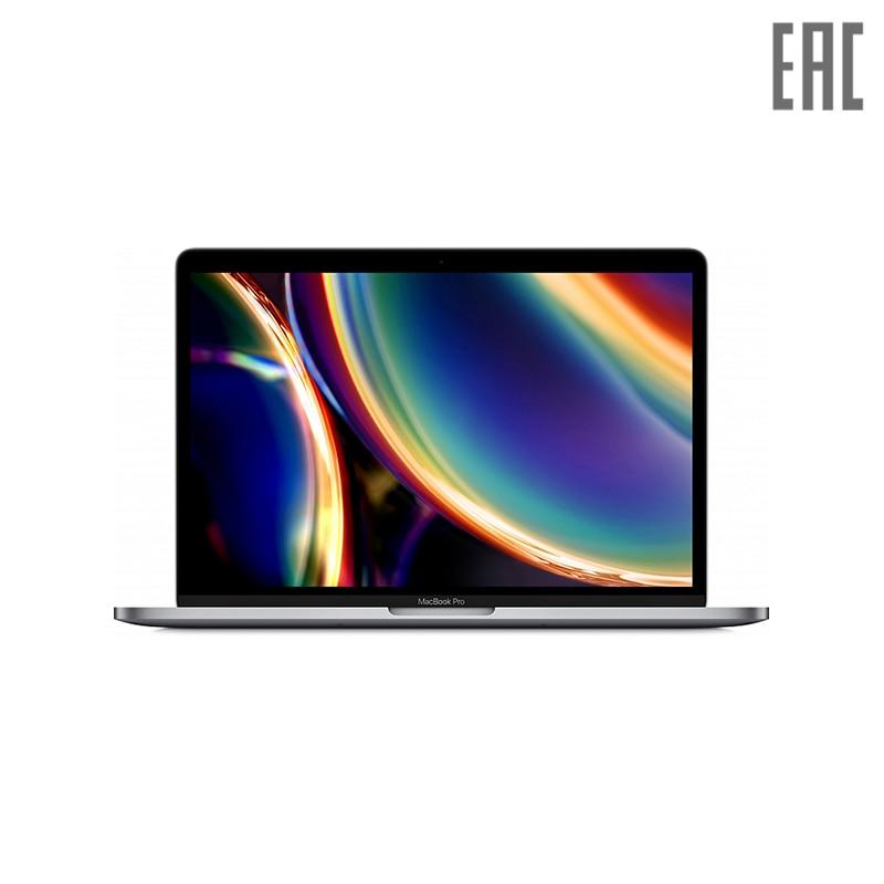 "Ноутбук Apple MacBook Pro 13.3""/i5 1.4-3.9 MHz/2560x1600/8GB/256GB SSD/Intel Iris Plus Graphics 645/macOS(MXK32RU/A, MXK62RU/A)"