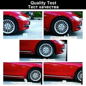 2 шт . автомобильный амортизатор пружинный Бампер мощность авто-буферы Подушка A/B/ C / D /E Тип пружинная подвеска резиновый буфер для всех авто...