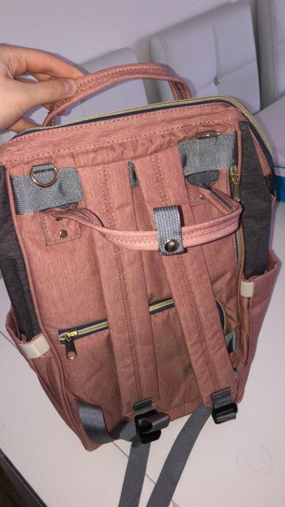 sac voyage sac à dos pour maman