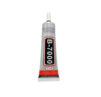 Glue B7000 50ml for repair phone