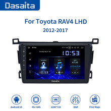Dasaita – autoradio Android 10, écran HD 9