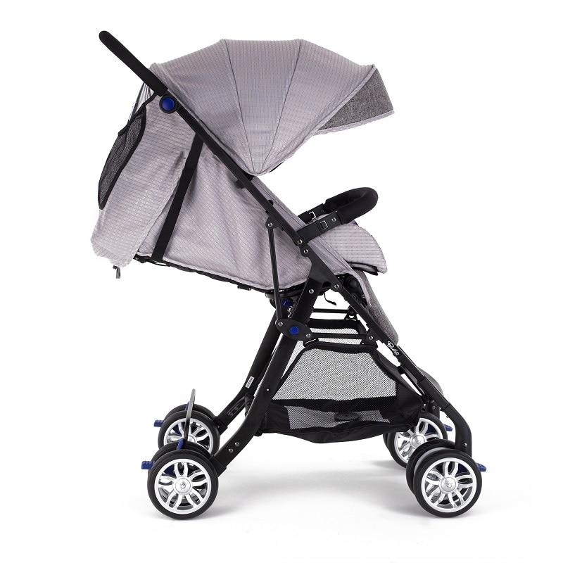 Stroller Zooper Ballet + Kit