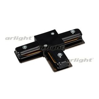 022777 Connector Triple LGD-2TR-CON-T-BK (C) ARLIGHT 1-pc