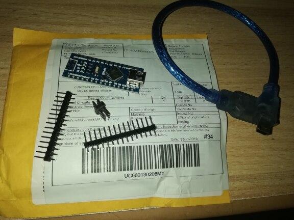 -- Grátis Originais Arduino