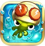 鱿鱼小英雄iOS版