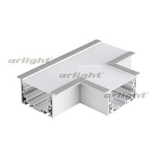 021280 Angle S2-linia69-f-t90 Triple Arlight Box 1-piece