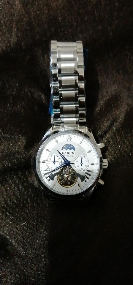 -- Relógio Relógio Haiqin
