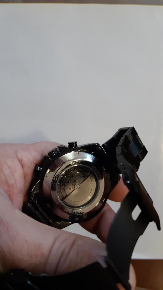 -- Relógios Automáticos 115391