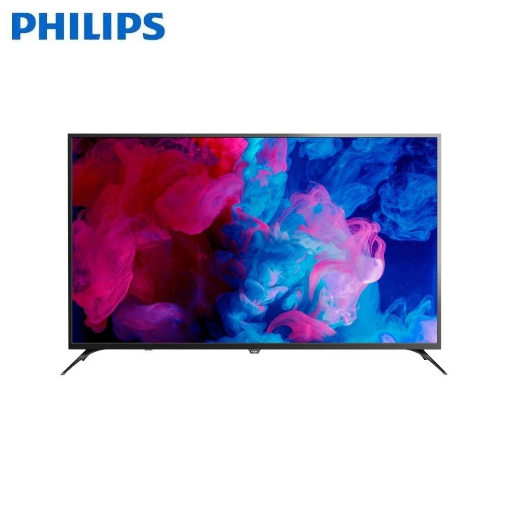 Ultrathin led Philips 4K LED TV 50″ 50PUT6023/60 appliances for home tv-set Philips цена