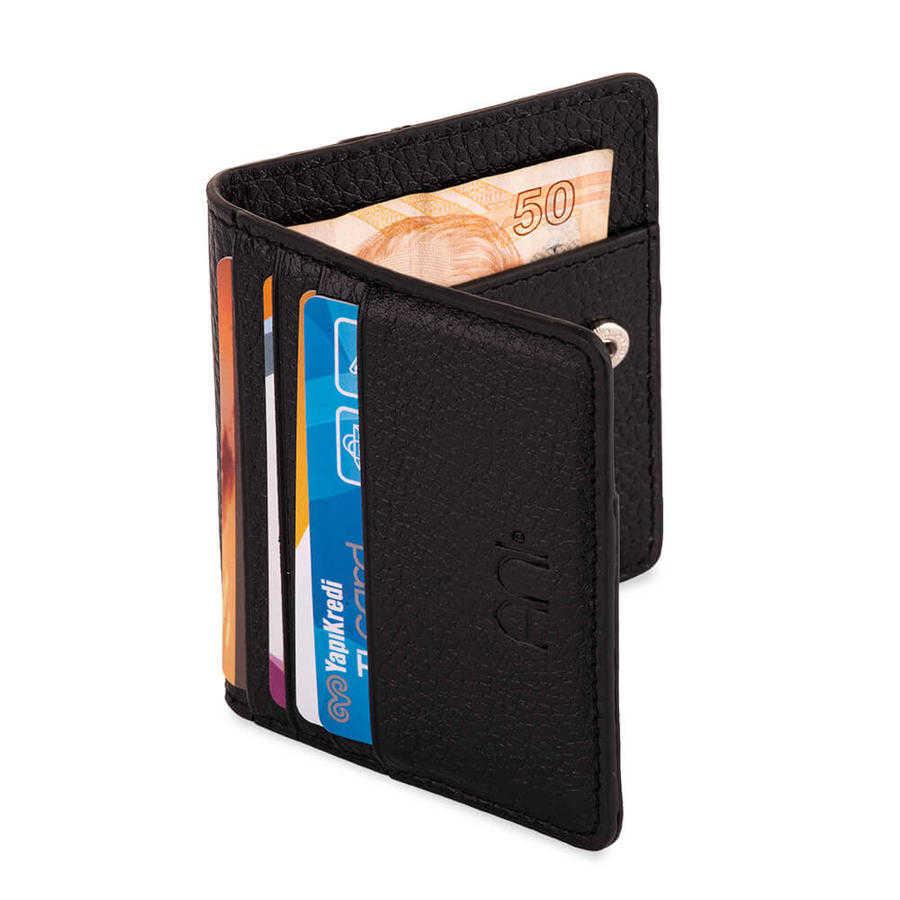 Wallet card holder wallet