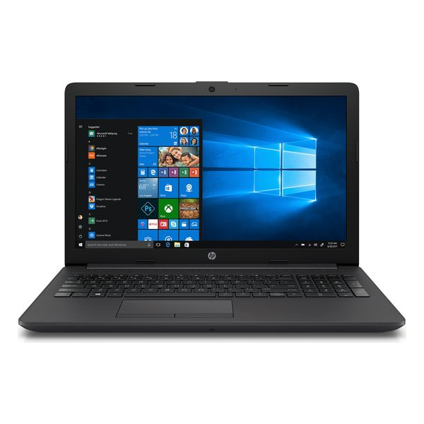 "Notebook HP 6BP45EA 15,6"" I3-7020U 4 GB RAM 256 GB SSD Black"