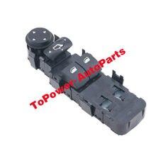 Interruptor de Control eléctrico para ventana eléctrica 6554.HE 9651464277 para Citroenn C4 2004-2011 nueva marca de accesorios de coche delantera izquierda 6554H